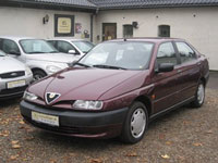 used Alfa Romeo 146 cars