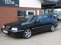used Alfa Romeo 164 cars