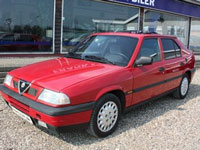 used Alfa Romeo 33 cars