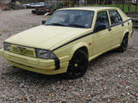 used Alfa Romeo 75 cars