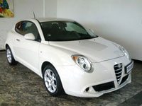 used Alfa Romeo MiTo cars