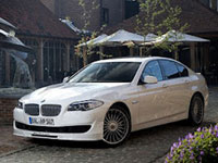 used Alpina B5 cars
