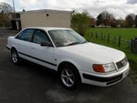 usados Audi 100 coches