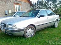 usate Audi 80 auto
