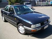 używane Audi 90 samochody