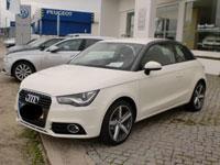 usate Audi A1 auto