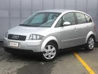 usate Audi A2 auto