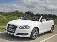 usate Audi A3 Cabriolet auto