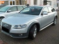 usate Audi A4 Allroad auto