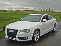 usate Audi A5 auto