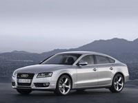 usate Audi A5 Sportback auto