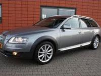 usate Audi A6 Allroad auto