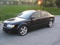 usate Audi Quattro auto
