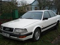 usados Audi V8 coches