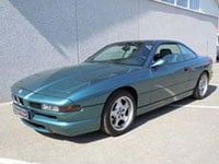second-hand BMW 8-Series mașini