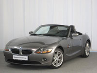 begagnade BMW Z-Series bilar