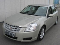 occasion Cadillac BLS voitures