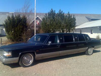 usate Cadillac Fleetwood Brougham auto
