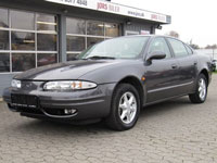 used Chevrolet Alero cars