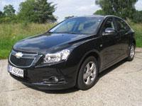 usados Chevrolet Cruze coches