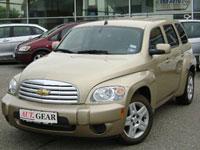 begagnade Chevrolet HHR bilar