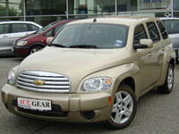 used Chevrolet HHR cars