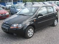 usados Chevrolet Kalos coches
