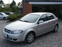 usados Chevrolet Lacetti coches