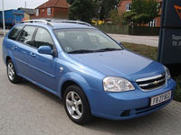 used Chevrolet Nubira cars