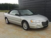 usate Chrysler Sebring auto