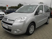 used Citroën Berlingo cars