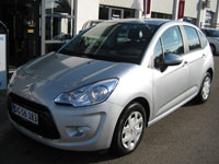 used Citroën C3 cars