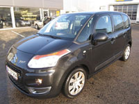 used Citroën C3 Picasso cars