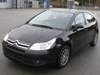 used Citroën C4 cars