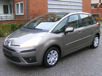used Citroën C4 Picasso cars