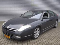 second-hand Citroën C6 mașini