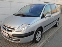 used Citroën C8 cars