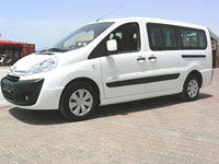 used Citroën Jumpy cars