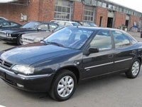used Citroën Xantia cars