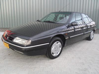 second-hand Citroën XM mașini