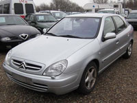 used Citroën Xsara cars