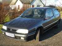 used Citroën ZX cars