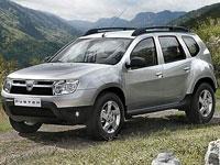 usate Dacia Duster auto
