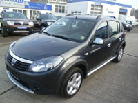 used Dacia Sandero cars