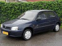 second-hand Daihatsu Charade mașini