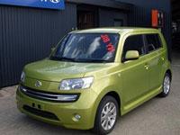 gebrauchte Daihatsu Materia Fahrzeuge