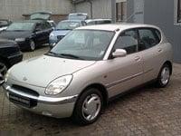 gebrauchte Daihatsu Sirion Fahrzeuge
