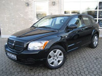 begagnade Dodge Caliber bilar