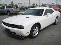 usate Dodge Challenger auto