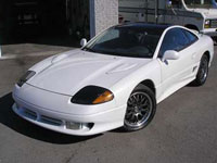 begagnade Dodge Stealth bilar